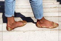 Boté A Mano // Flat Shoes & Ankle Boots / Slippers, Heeled Ankle Boots, Loafer Womens, Slip on Shoes, Flat Shoes