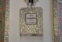 channel parfüm