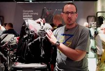 Manfrotto at Photokina 2016