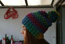 my crochet / My designs and custom orders