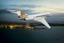 Business Jets - Luxury Travel