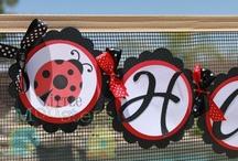 Ladybugs For Lori :)  / by Amanda Hanner