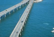 Bridges crossed