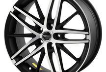 "ROSSO Alloy Wheels / ""ROSSO Alloy Wheels   rims from  http://alloywheels-shop.co.uk"""