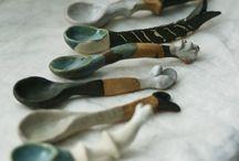 ceramiques / by Florence Gravot Créations