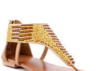 Shoes / by Amanda Keffer