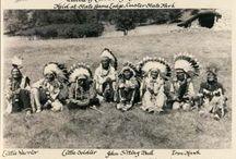 NATIVE  AMERICANS  HISTORY