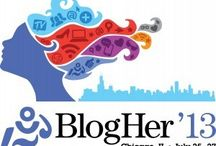 BlogHer 2013