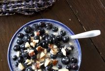 Breakfast / by Berengere GAZAGNES