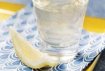 Shot drink recipes