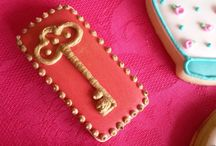 Cookies / Cupcakes Alice / Alice no País das Maravilhas