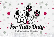Dog Lovers Woof / by For Tails Only~Changing Lives one Paw at a time.