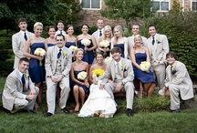 The Wedding Party / Our Favorite Poses For Your Wedding Party Photography