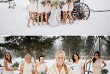 Wedding!! :) / by Brittany Weber