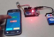 robot hire- arduino