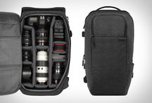 Nomadic Travel Gears  / Gotta Have These Nomadic Travel Gears & Gadgets.