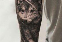 mulig tattoer