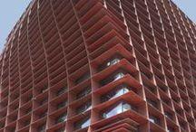 innovative buildings