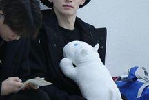 Chen / hello exo-l~ i'm exo chen