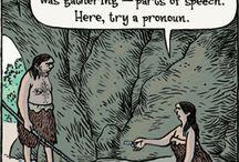 Cavemen Humor / Cavemen comics #cavemen #humor