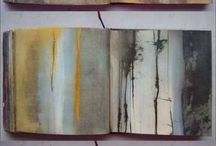 HNC Sketchbook Examples