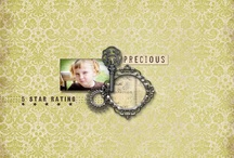 Scrapbooking - Fantastic layouts