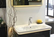 Bluewater KBB Bathroom Furniture / Contemporary Bathroom Furniture