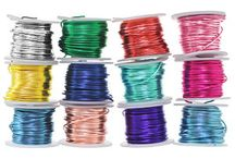 Wire Lover Gift Guide / by FusionBeads