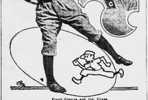 Baseball / Selected stories about Baseball from Florida Newspapers (1836-1922) digitized and available on http://chroniclingamerica.loc.gov/