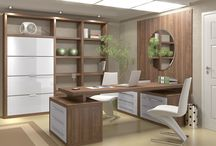 office / by Mari Ballentine