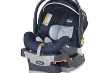 Favorite Baby Items