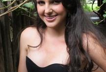 Mariely Pereira Candidata do Rodeio 2013