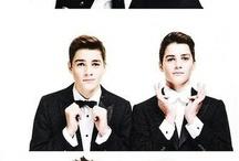 The British Twins