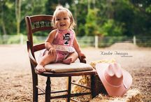 Infants and Toddlers / Infant and Toddler Portraits by Kimberly Kinder - Kinder Images