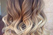 Medium Hairstyles / Medium Hairstyles