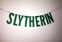gr│hp│Slytherin