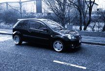 Fiesta XR4 ST150