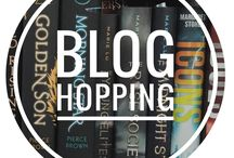 Blog Hopping / The rules are simple:  1- This board is for book bloggers to share their posts for others to read  2- Do NOT pin the same post multiple times. First you will be warned and then removed.  3- I will not allow racist, sexist, ageist, or any offensive content or interactions.   4- Have fun and read other people's posts as well as posting!