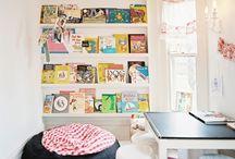 Kid Playroom / by Sheila Ilardi