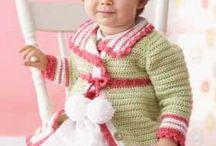 Children's Crochet / by Joan Hinchcliff