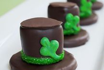 F St Patrick