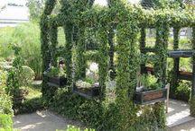 Les habitats écologiques / Une board totalement dédiée à la construction des habitats et maison totalement naturels.