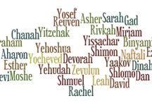 Halacha / Discussions on Jewish Law