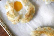 reggelire ételek