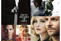 Premiery 2015 / Warte uwagi  premiery tego roku.