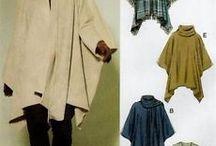 Ompeluohjeita (vaatteet)