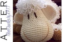 crochet {accessories}