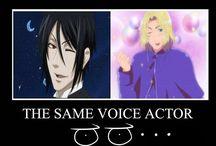 Anime Memes:')