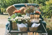 Farmers' Market Style
