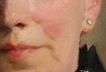 Sargent portrait